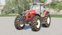 Landini Legend 105 TDI para Farming Simulator 2017