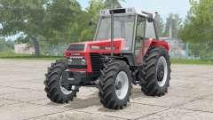 Configuração de motor 〡 Ursus 1614 DeLuxe para Farming Simulator 2017