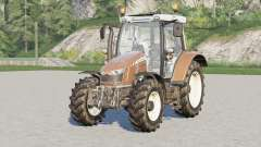 Massey Ferguson 5600 series para Farming Simulator 2017