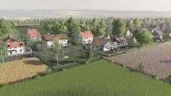 Muhlenkreis Mittelland v1.1 para Farming Simulator 2017