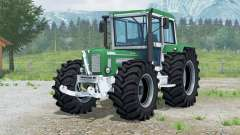 Schluter Super 1500 TVꝈ para Farming Simulator 2013