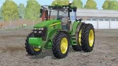 John Deere 7930〡USA para Farming Simulator 2015