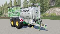 Opções de rodas 〡 Joskin Modulo2 16000 MEB para Farming Simulator 2017