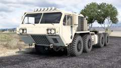 Oshkosh Hemtt (M983AꝜ) para American Truck Simulator
