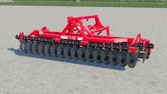 Versão metal-Fach U741-1〡4 metros para Farming Simulator 2017