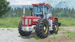 Schluter Super-Trac 2500 VŁ para Farming Simulator 2013