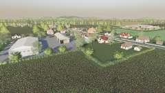 Neu Bartelshagen v2.0 para Farming Simulator 2017
