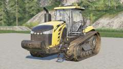 Challenger MT800E serieᵴ para Farming Simulator 2017