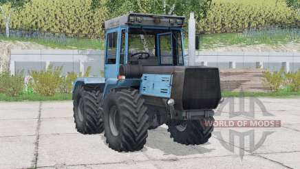 Painel HTH-17221〡imimed para Farming Simulator 2015