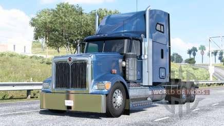 International 9900i Eagle v1.1 para American Truck Simulator