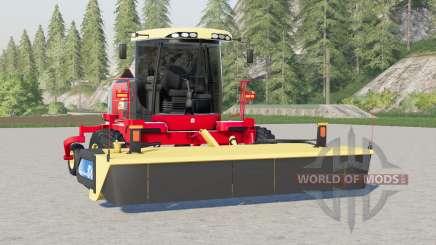 Iluminação nova holland H8060〡trabalho para Farming Simulator 2017
