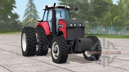 Versatile MFWD 2010 para Farming Simulator 2017