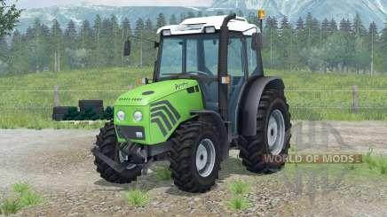 Deutz-Fahr Agropluᵴ 77 para Farming Simulator 2013