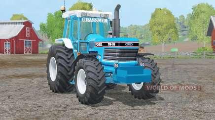 Ford TW-35 para Farming Simulator 2015
