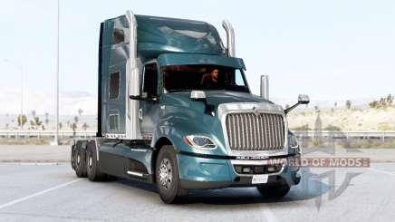 International LT625 v1.9 para American Truck Simulator