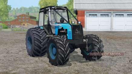 Cerca MTH-1221 Bielorrússia〡prodefense para Farming Simulator 2015