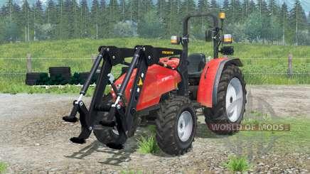 Mesmo 7ⴝ argon³ para Farming Simulator 2013