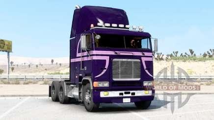 Freightliner FLB v2.0.10 para American Truck Simulator