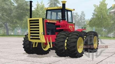 Versátil 800〡articulado para Farming Simulator 2017