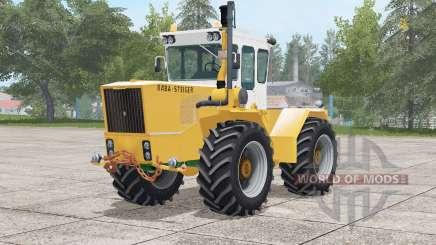 Raba-Steiger 250〡fusão para Farming Simulator 2017