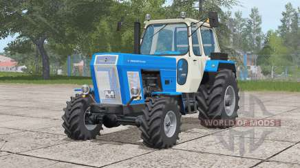 Fortschritt ZT 30ろ-D para Farming Simulator 2017