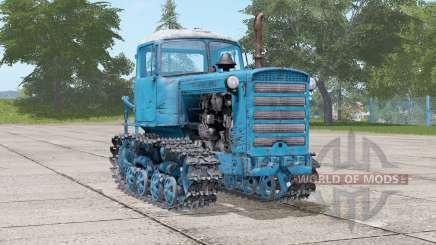 DT-75M Kazahstaӈ para Farming Simulator 2017