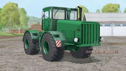 Kirovets Ƙ-700 para Farming Simulator 2015