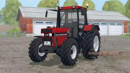 Case International 845 XL〡FL console para Farming Simulator 2015