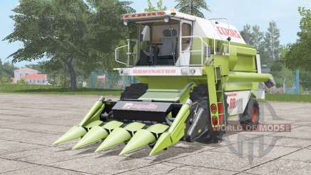 Claas Dominator 88 S para Farming Simulator 2017