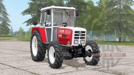 Steyr 8080A Turbꝺ para Farming Simulator 2017