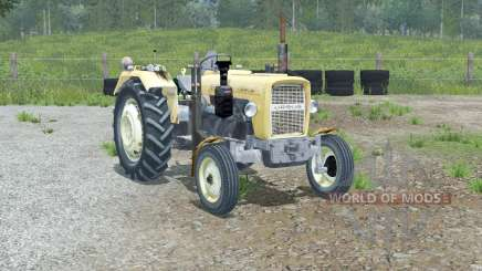 Ursus C-330〡com carregador frontal para Farming Simulator 2013