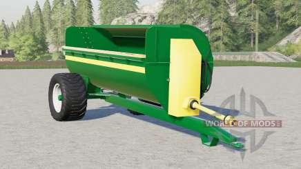 Conor SS-900 para Farming Simulator 2017