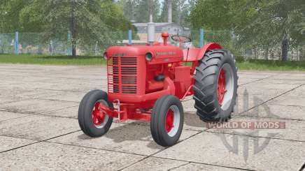 McCormick-Deering W-9 1949 para Farming Simulator 2017