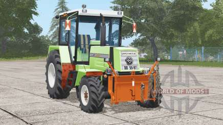 Fortschritt ZT 323-A〡4 tipos de rodas para Farming Simulator 2017