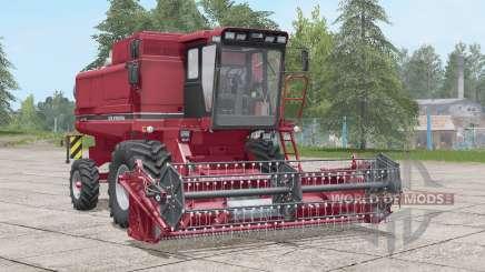 Caso Internacional 1660 Axial-Flow〡se para Farming Simulator 2017