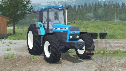 Ursus 1234〡part-time 4WD para Farming Simulator 2013