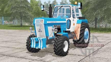 Fortschritt ZT 303-E〡brems som neu para Farming Simulator 2017