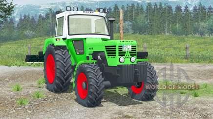 Deutz D 8006 A para Farming Simulator 2013
