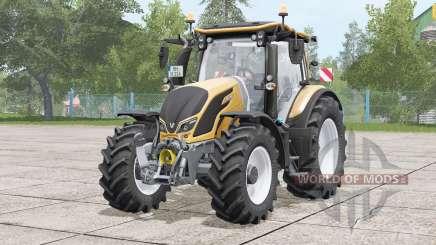 Valtra N série〡tiluminuminada placa de número para Farming Simulator 2017