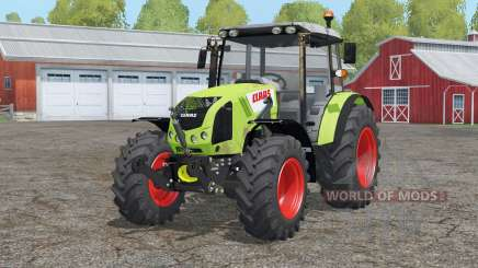 Claas Axos 340〡washable para Farming Simulator 2015