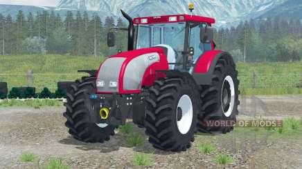Valtra T190〡 rodas adicionadas para Farming Simulator 2013