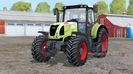 6Ձ0 Claas Arion para Farming Simulator 2015