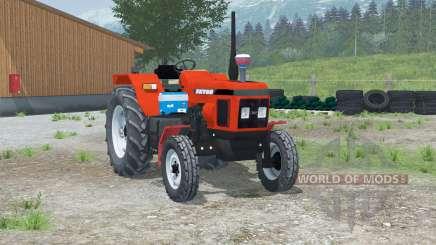 Zetor 4320 para Farming Simulator 2013