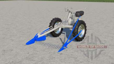 BCS 127 para Farming Simulator 2017