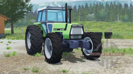 Deutz-Fahr AX 4.1Ձ0 para Farming Simulator 2013