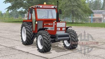 Fiat Serie 90 para Farming Simulator 2017
