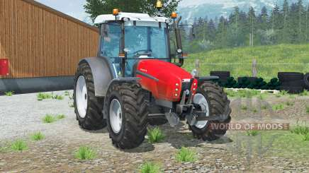 Mesmo Explorer³ 105〡leve ajustado para Farming Simulator 2013