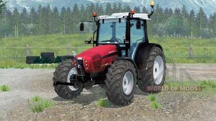 Mesmo Explorer³ 105〡part-time 4WD para Farming Simulator 2013