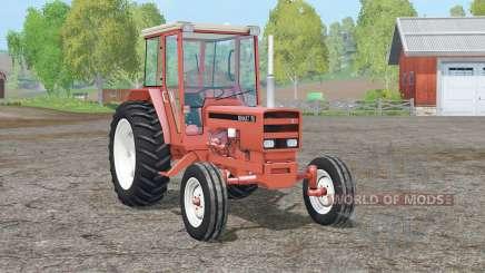 Renault 751〡reto para Farming Simulator 2015
