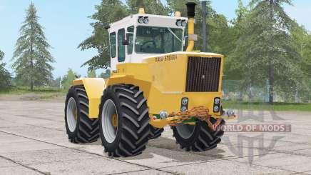 Raba-Steiger 250〡új felni és abroncs para Farming Simulator 2017